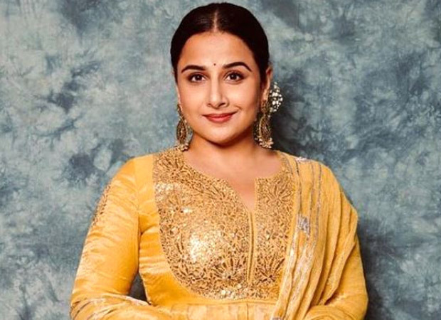 """EXCLUSIVE: """"They used to make me pregnant every month""""- Vidya Balan on fake news that made her laugh"""