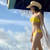 Kiara Advani misses her bikini body; shares stunning throwback picture