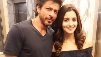 Shah Rukh Khan asks Alia Bhatt to sign him for her next home production; promises to be very professional