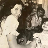 Pooja Bhatt shares throwback pictures on her mother Kiran Bhatt's birthday; exemplifies her grace and style