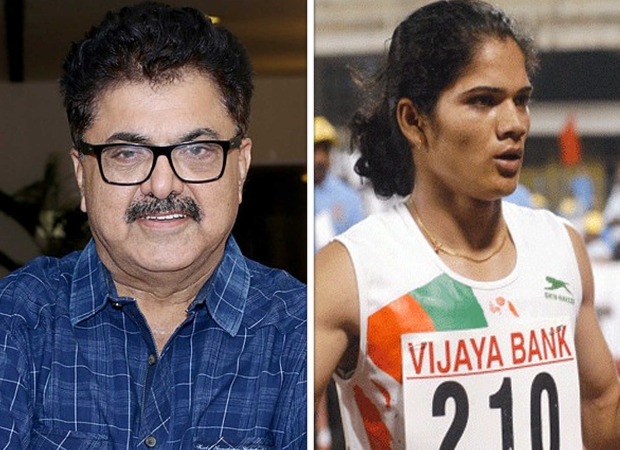 Ashoke Pandit announces film on athlete Pinki Pramanik who was accused of being a man and implicated in a rape case