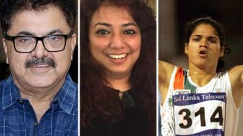 """EXCLUSIVE: """"This story cannot be buried and not talked about""""- Ashoke Pandit and Priyanka Ghatak on why Indian athlete Pinki Pramanik's story needs to be narrated"""