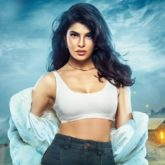 First look: Jacqueline Fernandez looks stunning as Kanika in Bhoot Police