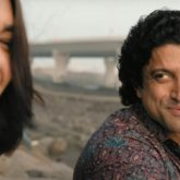 Toofaan's latest music video 'Jo Tum Aa Gaye Ho' gives glimpses of Farhan Akhtar and Mrunal Thakur's aww-some chemistry