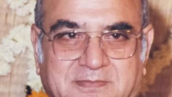 Kumar Ramsay, eldest of the Ramsay brothers, dies at 85