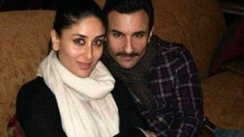 Kareena Kapoor Khan and Saif Ali Khan's second child named Jeh, confirms Randhir Kapoor