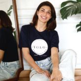 From feeding lakhs of people to providing essentials to the frontliners, Jacqueline Fernandez's work with YOLO Foundation proves that simple acts of kindness can go a long way
