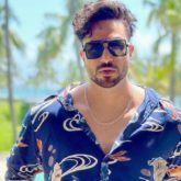 """""""Don't u dare drag my family here,"""" writes Bigg Boss 14 fame Aly Goni before going off Twitter"""