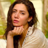Mahira Khan asks cameraperson to zoom in when she is asked if she ever did a nose job
