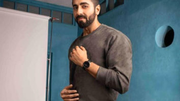 Ayushmann Khurrana heads to Bhopal for Doctor G shoot