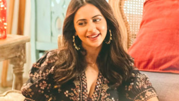 """""""Rakul Preet justified the concept of the song and made it even more beautiful"""" says, Arko Pravo Mukherjee on their recent release Naa Dooja Koi"""