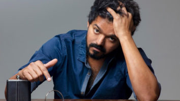 Actor Vijay fined Rs. 1 lakh by Madras High Court after he challenged entry tax on his luxury car from England