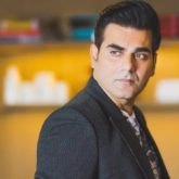 """EXCLUSIVE: """"Social media is one place where celebrities can't get away with anything""""- Arbaaz Khan"""