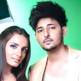 Darshan Raval and Prakriti Kakar weave magic in the third season of Bhushan Kumar's T-Series' MixTape Rewind, presented by Amazon Prime Music!