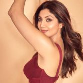 Shilpa Shetty aspires to have a body like Jennifer Lopez