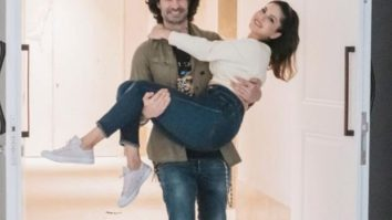 Sunny Leone shares pictures of her new apartment in Mumbai
