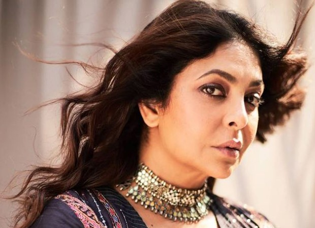 Shefali Shah presents the first look of her debut directorial, Happy Birthday Mummyji