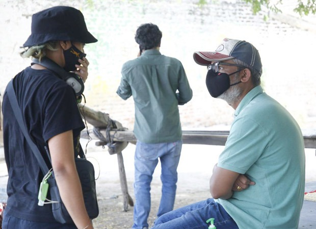 Nitesh Tiwari directs a three-part short film titled Sammaan to promote the show Kaun Banega Crorepati