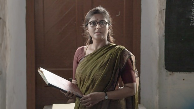 These Female characters of Navaras will blow you away