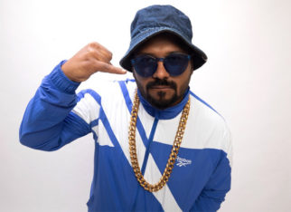 """EXCLUSIVE: """"Ankur Tiwari thought I did not get a fair chance in Gully Boy and recommended my name to Farhan Akhtar for Toofaan""""- rapper D'Evil on making Todun Taak"""