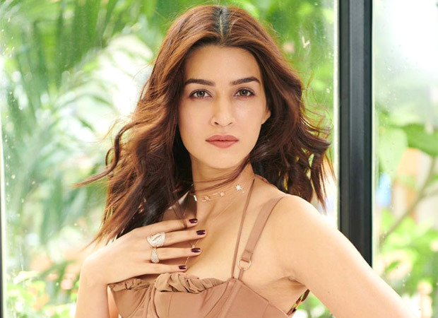 """Kriti Sanon on Mimi transformation, """"It made more sense to not take up any other project during the shoot"""""""