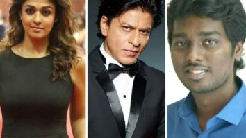 Nayanthara and Shah Rukh Khan to share screen for the first time for Atlee's film