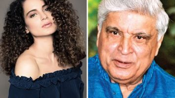 Kangana Ranaut files a plea in Bombay High Court to quash proceedings in defamation case filed by Javed Akhtar