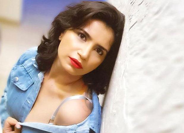 TMKOC Priya Ahuja aka Rita Reporter gets trolled for picture exposing bra strap; husband Malav Rajda responds