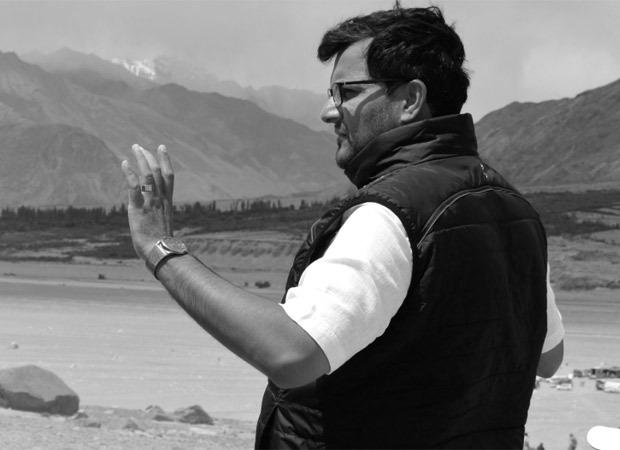 """Shamshera is a visual extravaganza with complexed human emotions,"" says director Karan Malhotra"