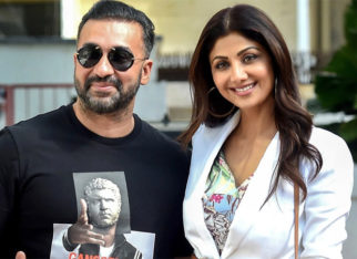 Raj Kundra Pornography case: Shilpa Shetty says erotica is not porn in police statement; claims her husband is innocent