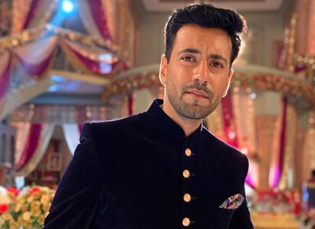 """EXCLUSIVE: """"It is indeed a milestone for me to be the most tweeted Indian television actor""""- says Karanvir Sharma as Shaurya aurAnokhi Ki Kahani comes to end"""