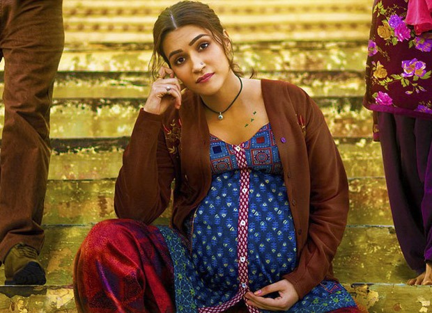Kriti Sanon starrer Mimi leaked online four days before its official release on Netflix