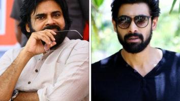 Pawan Kalyan, Rana Daggubati's multi-starrer to release on Sankranthi 2022