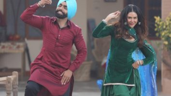 Puanda Boliyaan song was shot in freezing cold minus temperatures in Punjab