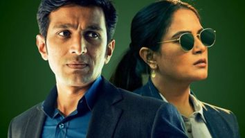 Richa Chadha and Pratik Gandhi to play investigating officers in Six Suspects; share first look