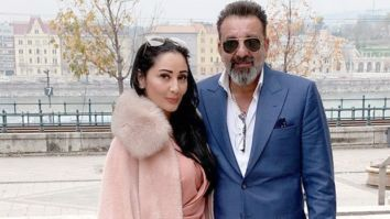 Maanayata Dutt says she stood like a rock between Sanjay Dutt and his so-called friends, safeguarding him for 13 years