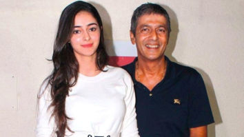Chunky Panday opens up on daughter Ananya Panday getting trolled online, says the social media platform should come with a disclaimer