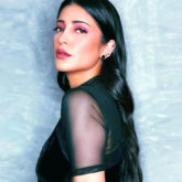 """""""12 Years ago today - I had no idea what I was getting into"""", says Shruti Haasan and posts throwback pictures to mark her 12 years in Bollywood"""