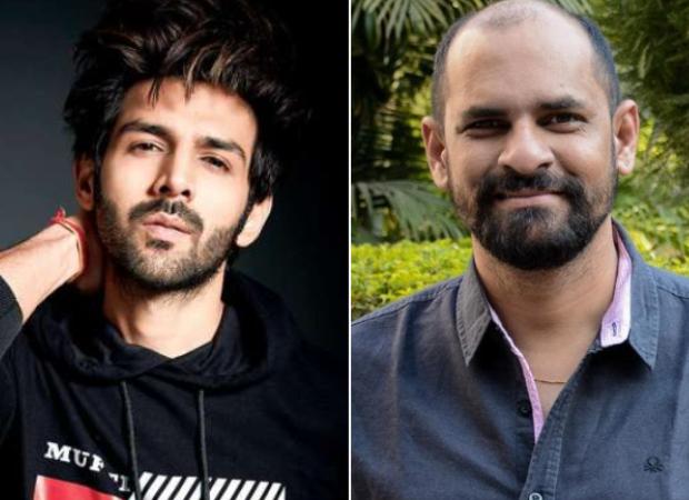 Kartik Aaryan starrer Satyanarayan Ki Katha to get a new title; director Sameer Vidwans says decision taken to avoid hurting sentiments : Bollywood News – Bollywood Hungama