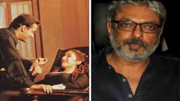 """My heart stopped when I saw the audiences' reaction to Khamoshi"" - Sanjay Bhansali"