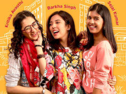 ZEE5 to release Engineering Girls 2.0 starring Barkha Singh, Sejal Kumar, and Kritika Avasthi on 27 th August