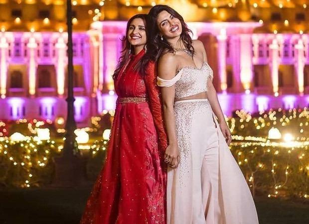 Parineeti Chopra gets an open challenge from sister Priyanka Chopra, replies with a funny Nick Jonas gif