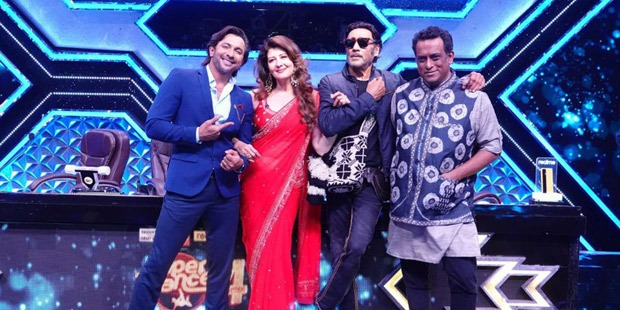 80's iconic pair Sangeeta Bijlani and Jackie Shroff to visit as special guests on Super Dancer
