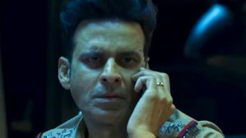 """Exclusive: """"Dial 100 will shock people till it finishes"""" - Manoj Bajpayee"""