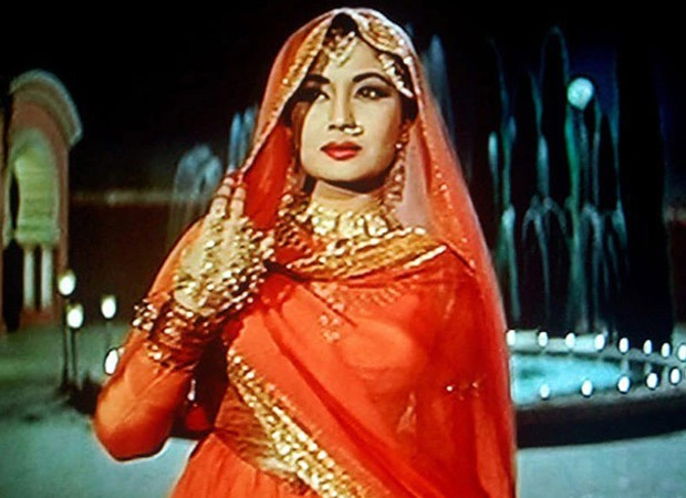 7 Unknown facts about the late Meena Kumari