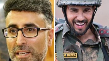Captain Vikram Batra's twin Vishal Batra gives his verdict on Shershaah; says had been carrying sentimental baggage and poured it out by spending time in isolation