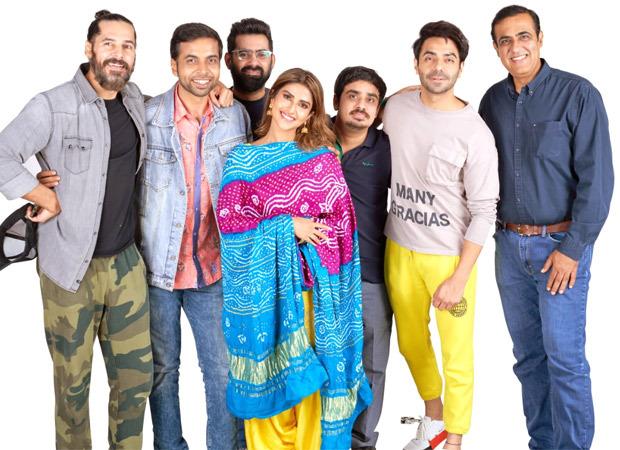 Makers of Aparshakti Khurana and Pranutan Bahl starrer Helmet promise a big announcement : Bollywood News – Bollywood Hungama
