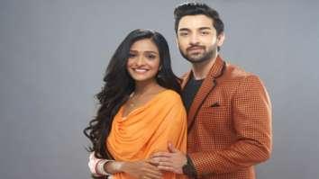 Aishwarya Khare and Rohit Suchanti's Zee TV show Bhagya Lakshmi is a story of love, karma and destiny (1)