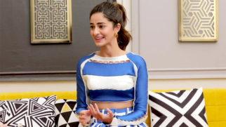 Ananya Panday - Pinch Season 2 Arbaaz Khan Promo