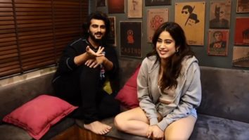 Bak Bak With Baba: Arjun Kapoor and Janhvi Kapoor reveal who is the annoying one amongst them